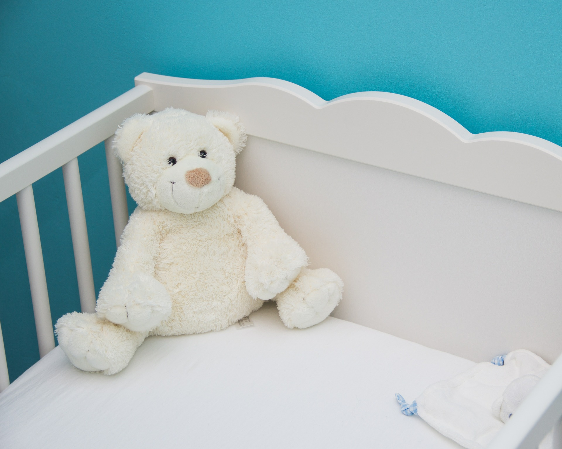 Transitioning Your Multiples To Toddler Beds